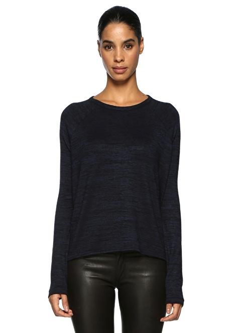 Rag&Bone Sweatshirt Lacivert